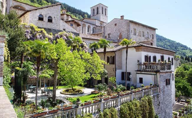 Incredible Tuscan views