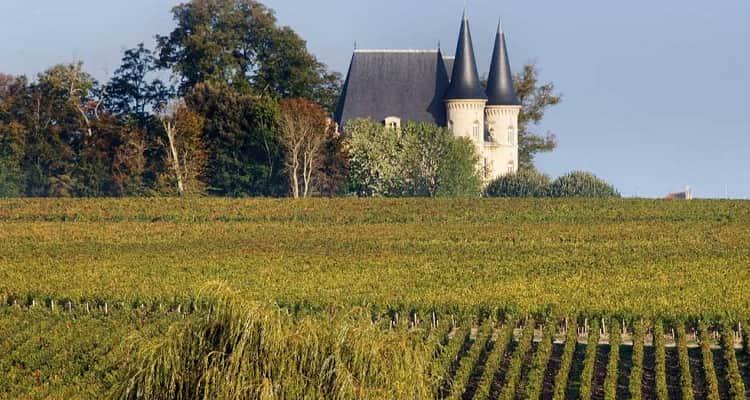 Bordeaux cycling routes