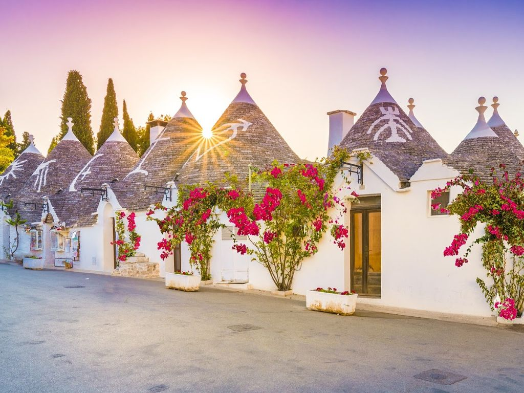 Best cycle holidays Europe