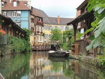 Experience Alsace on the Route du Vin