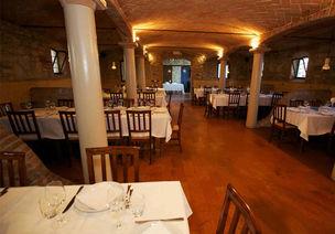 Agriturismo La Razza Restaurant