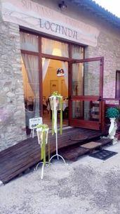 Agriturismo Sui Passi di Francesco Restaurant