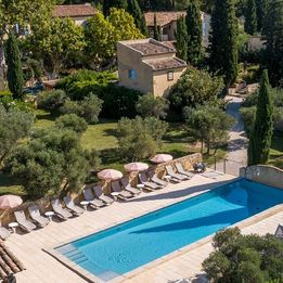 Indulgence | Around the Alpilles | Self Guided