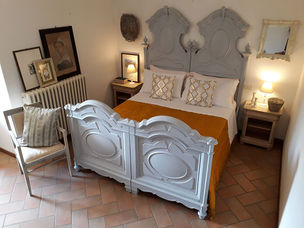 Assisi Bedroom