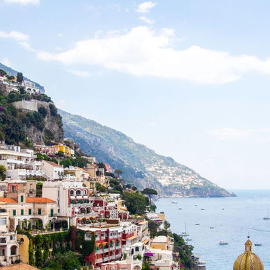 Wine Regions: Amalfi Coast and Campania