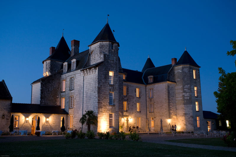 Chateaux Escapes