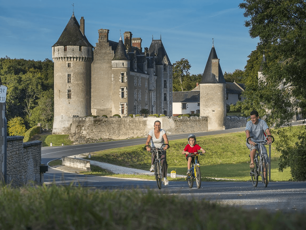 Best cycling routes Europe