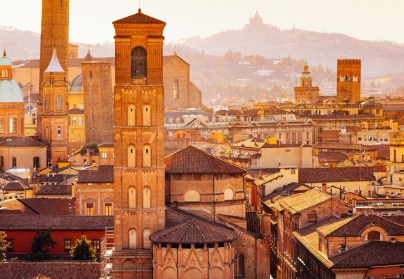 Bologna - Textbox Image