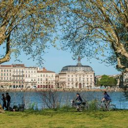 Bordeaux City Break | Hotel de Seze