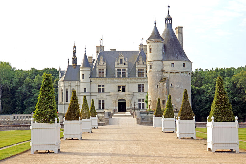 Châteaux of the Loire | Self Guided