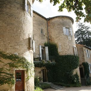 Chateau Ige