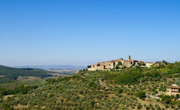 Italy ebike tours