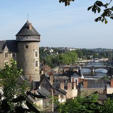 Chateau Vieux Laval