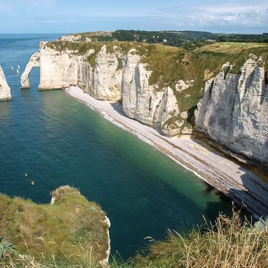Why Normandy is a fantastic place to cycle