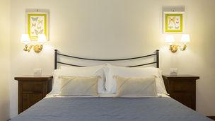 Cortona Bedroom