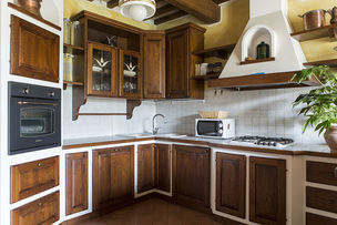 Cortona Kitchen