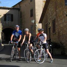 Emilia Romagna Riding Group