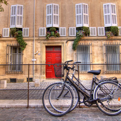 Cycling short breaks for those without the luxury of time
