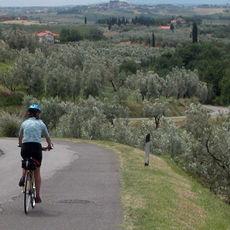 Emilia Romagna Backroads