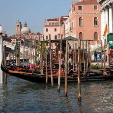 Cycle Italys Art Cities Venice