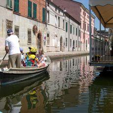 Cycle Italys Art Cities Gondala Ride