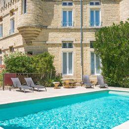 Indulgence | Côtes du Rhône Vineyards | Self-Guided