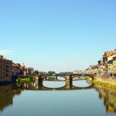 Cycle Italys Art Cities Florence