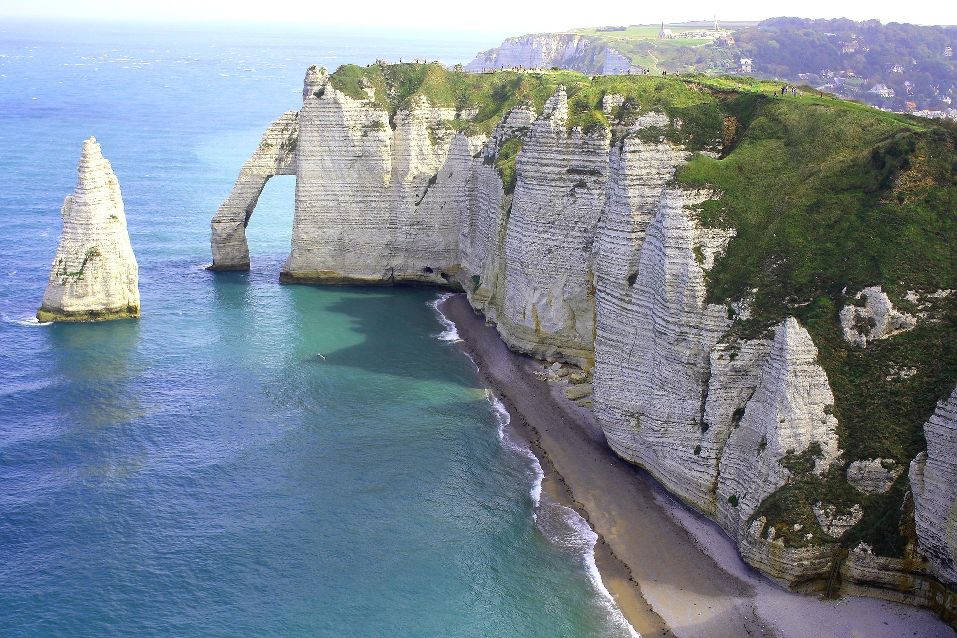 Normandy and Calvados Coast