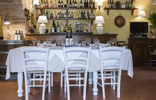 Gianni's Restaurant