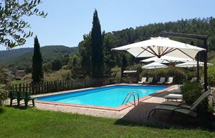 Gianni's pool