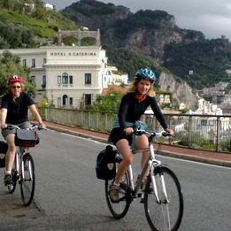 Classic | Cilento & the Amalfi Coast | Self Guided