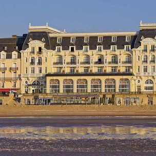 Grand Hotel, Cabourg