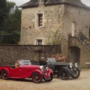 Guesthouse Manoir de Rouesse