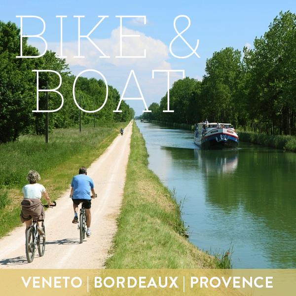 Bike & Boat