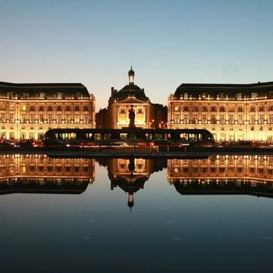 Bustling Bordeaux's best sights and activities
