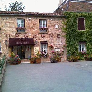Hotel Bourgogne