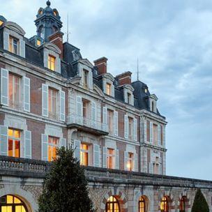 Hotel Chateau Saint Michel, Rully
