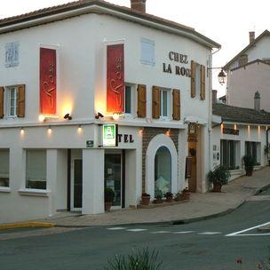 Hotel Chez La Rose