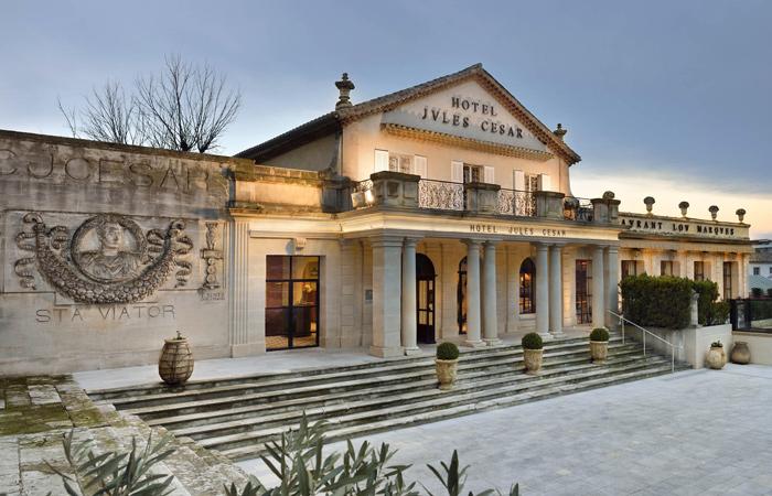 Hotel Jules Cesar Arles