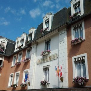 Hotel Le Lion D'Or, Bayeux