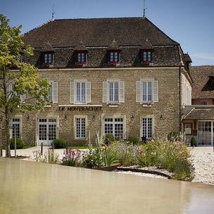Hotel le Montrachet, Puligny-Montrachet