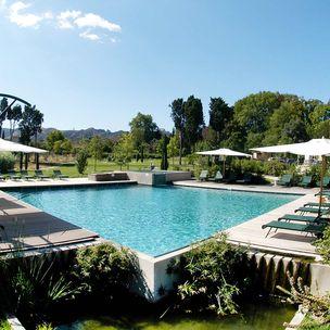 Hotel l'Image, St-Remy-de-Provence