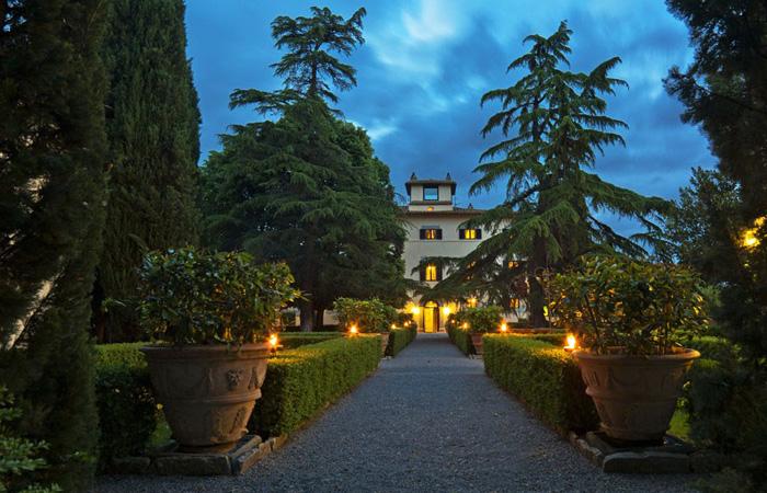 Hotel-Umbria