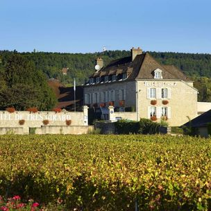 Hotel Castel de Tres Girard, Morey Saint Denis
