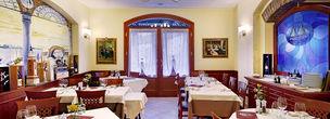 Hotel Comancina Restaurant