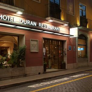 Hotel Duran – Figueres