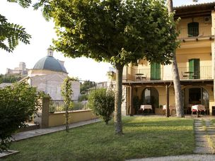 Hotel Ideale Assisi