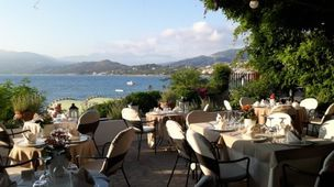 Hotel La Torre Restaurant