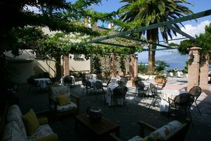 Hotel La Torre Terrace