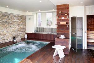 Hotel Le Dauphin Spa